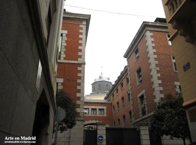 Palacio de Santa Criz