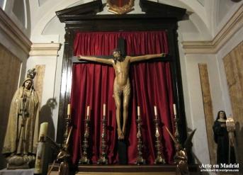 cristo gotico