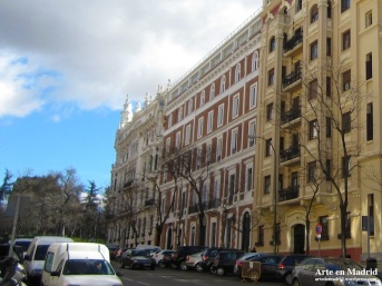Calle Montalbán