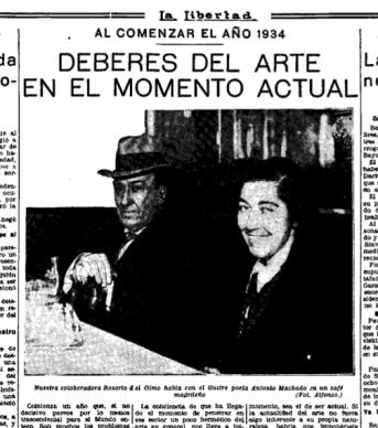 La Libertad, 12 enero 1934 (BNE)