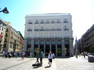 Puerta del Sol (2014)