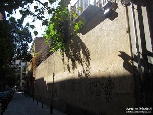 Calle de Pozas
