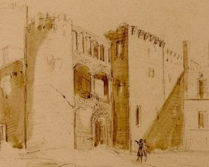 Carderera, 1836 (detalle) (bibliotecadigital.jcyl.es)
