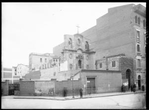 1932 medinaceli